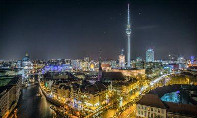 Berlim Morar na Alemanha Morar na Europa