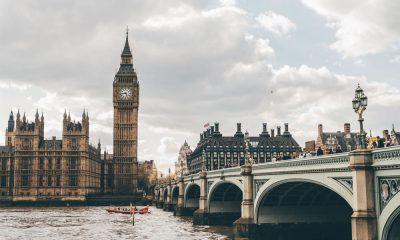 Morar em Londres Morar na Europa