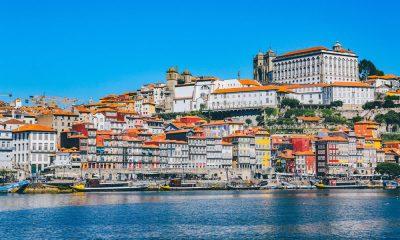 Como morar em Portugal morar na Europa