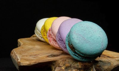 Doces franceses sobremesas francesas