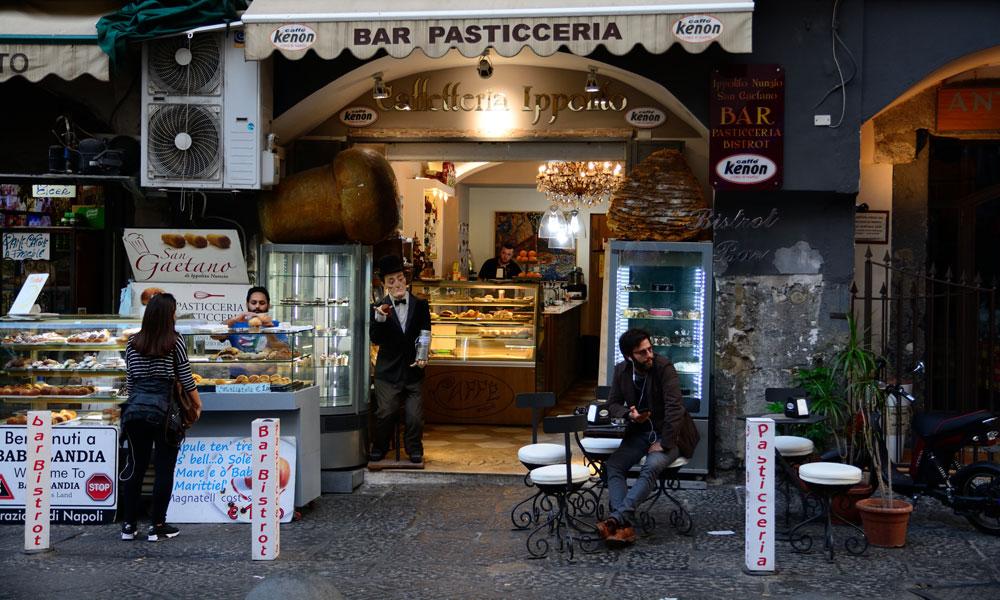 Emprego na Itália Trabalhar na Itália Site de emprego na Itália