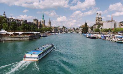 Morar na Suíça Zurique Trabalhar na Suíça