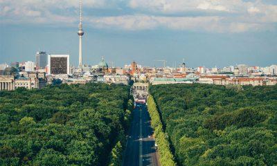 Berlim Alemanha Visitar a Alemanha
