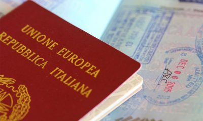 Cidadania italiana pandemia covid19 situação