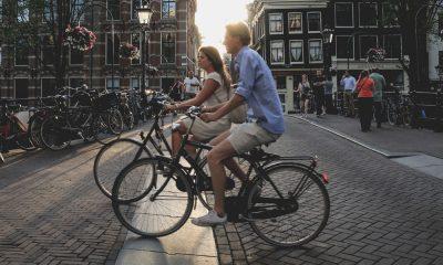 Espanha Instala Radares Bicicletas