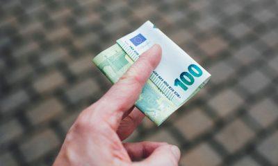 Moeda da Espanha Euro