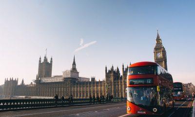 Morar no Reino Unido Morar em Londres Brexit