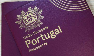 Nacionalidade portuguesa cônjuges netos