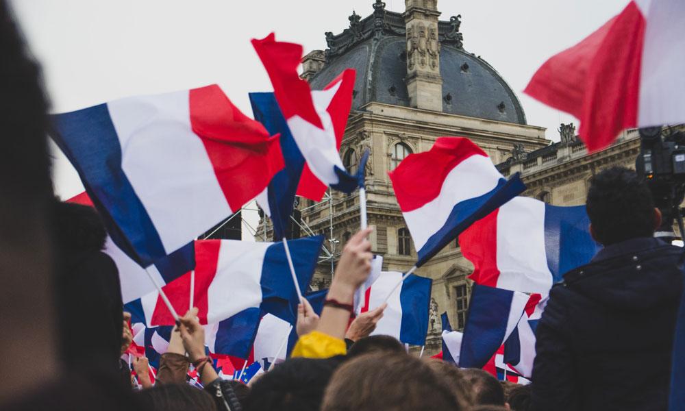 Sobrenomes franceses francês