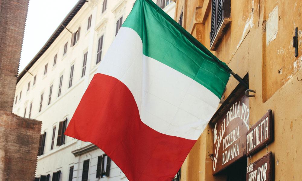 Sobrenomes italianos origem