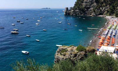 Costa Amalfitana Itália Viajar para Europa