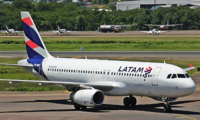 Latam Brasil Airlines
