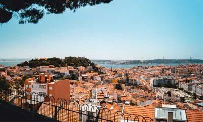 Morar em Lisboa Portugal