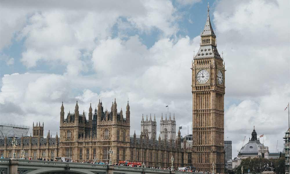 melhor destino Londres Reino Unido Inglaterra