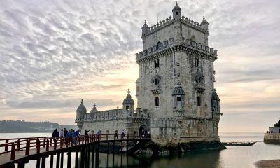 pontos turísticos portugal torre de belém