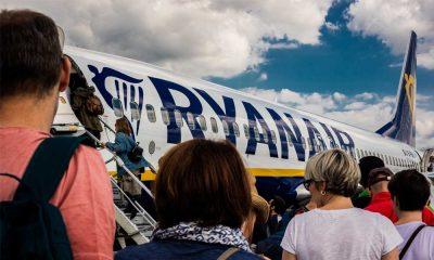 Ryanair passagens 5 euros lowcost