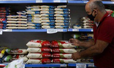 arroz poder de compra na europa