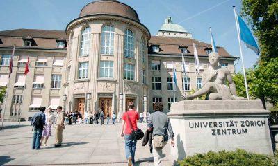 Bolsa de estudo na Suíça 2020