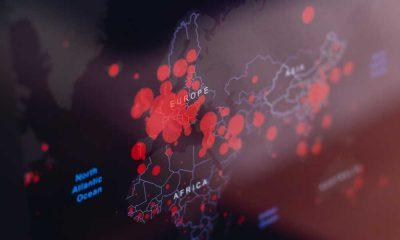 coronavírus na europa covid-19 na europa