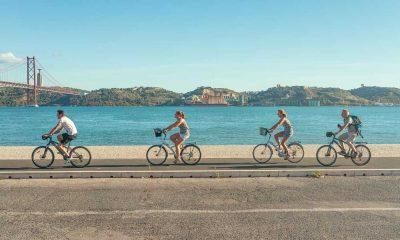 portugal lisboa bicicleta 500 euros