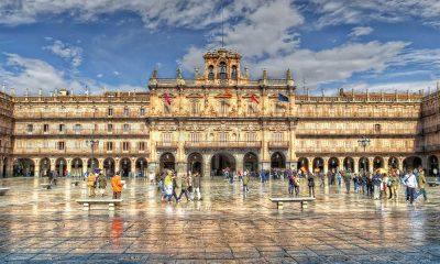 Top España 2020 santander curso de espanhol