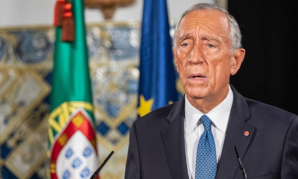 portugal estado de emergência