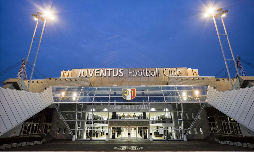 juventus fooball club torino turim itália