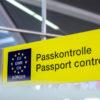 viajar para a europa imigração passaporte covid-19